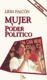 MUJER Y PODER POLITICO