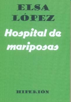 HOSPITAL DE MARIPOSAS