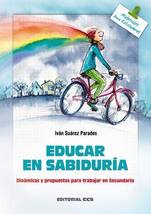 EDUCAR EN SABIDURÍA