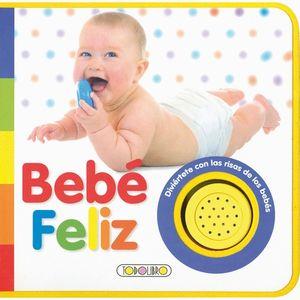 BEBE FELIZ 2
