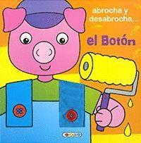ABROCHA Y DESABROCHA EL BOTON
