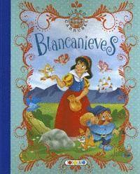 BLANCANIEVES. CARRUSEL