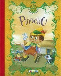 PINOCHO. CARRUSEL