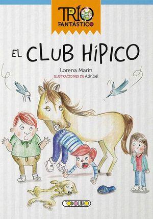 EL CLUB HIPICO