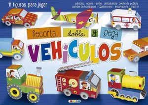 VEHICULOS      (RECORTA,DOBLA