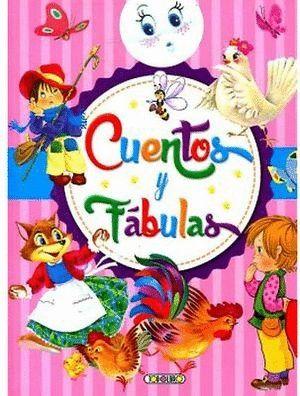 CUENTOS Y FABULAS