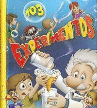 103 EXPERIMENTOS