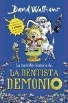 LA DENTISTA DEMONIO, LA INCREIBLE HISTORIA DE...
