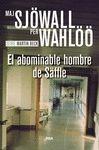 EL ABOMINABLE HOMBRE DE SÄFFLE