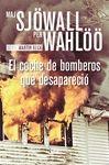 EL COCHE DE BOMBEROS QUE DESAPARECIÓ