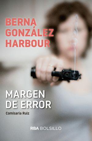 MARGEN DE ERROR (BOLSILLO)
