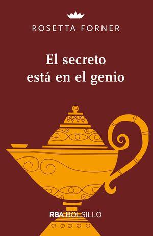EL SECRETO ESTÁ EN EL GENIO