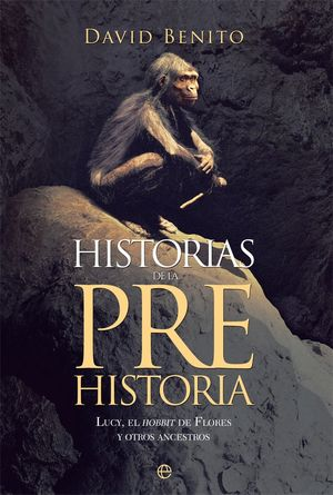 HISTORIAS DE LA PREHISTORIA