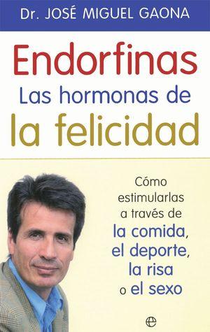 ENDORFINAS: LA HORMONA DE LA FELICIDAD