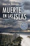 MUERTE EN LAS ISLAS (COMISARIO DUPIN 2)
