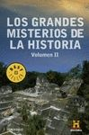 II. GRANDES MISTERIOS DE LA HISTORIA