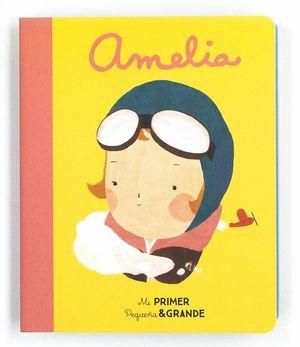 AMELIA MI PRIMER PEQUEÑA & GRANDE AMELIA