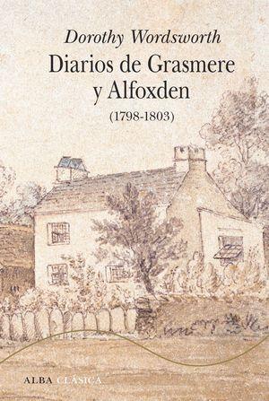 DIARIOS DE GRASMERE Y ALFOXDEN