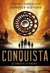 CONQUISTA (LAS CRÓNICAS DE LOS INVASORES I)