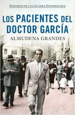 LOS PACIENTES DEL DOCTOR GARCÍA. ESTUCHE