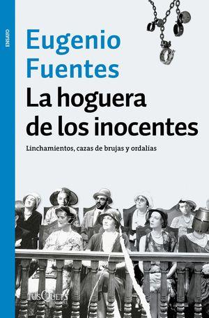 LA HOGUERA DE LOS INOCENTES
