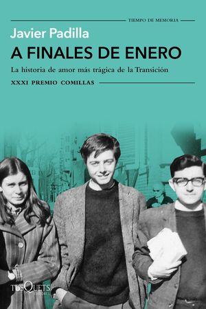 LA HISTORIA DE AMOR MÁS TRÁGICA DE LA TRANSICIÓN.