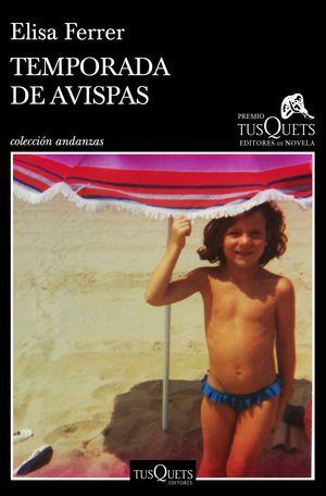 TEMPORADA DE AVISPAS