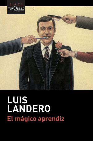 EL MÁGICO APRENDIZ