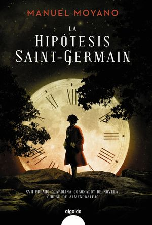 LA HIPÓTESIS SAINT-GERMAIN
