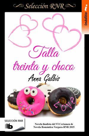 TALLA TREINTA Y CHOCO (SELECCIÓN RNR)