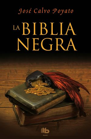 BIBLIA NEGRA,LA