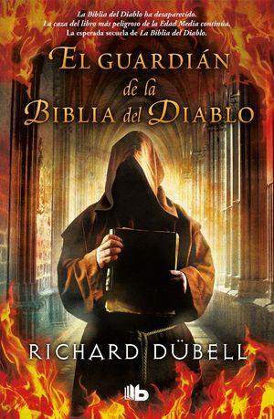 EL GUARDIÁN DE LA BIBLIA DEL DIABLO