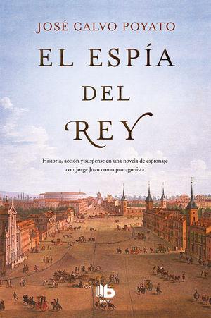 EL ESPÍA DEL REY