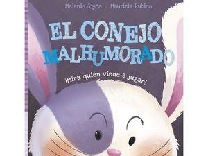 CONEJO MALHUMORADO,EL