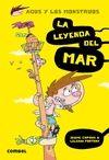 LA LEYENDA DEL MAR. AGUS Y LOS MONSTRUOS 6