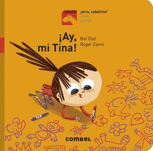 ¡AY, MI TINA! - ¡ARRE, CABALLITO!