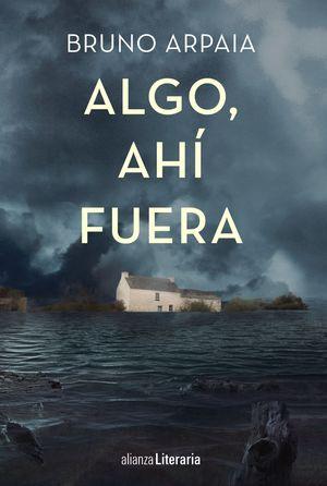 ALGO AHI FUERA