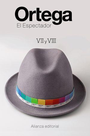 EL ESPECTADOR VII Y VIII