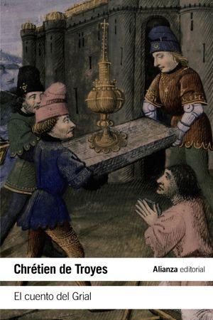 EL CUENTO DEL GRIAL