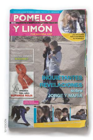 POMELO Y LIMÓN