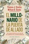 EL MILLONARIO DE LA PUERTA DE AL LADO