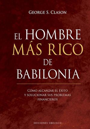 EL HOMBRE MÁS RICO DE BABILONIA