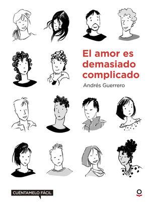 EL AMOR ES COMPLICADO INF JUV16