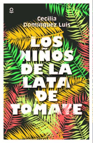 LOS NIÑOS DE LA LATA DE TOMATE