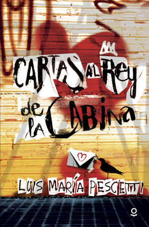 CARTAS AL REY DE LA CABINA INF JUV17