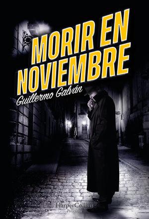 MORIR EN NOVIEMBRE