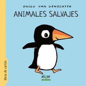 ANIMALES SALVAJES