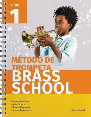 METODO DE TROMPETA BRASS SCHOOL