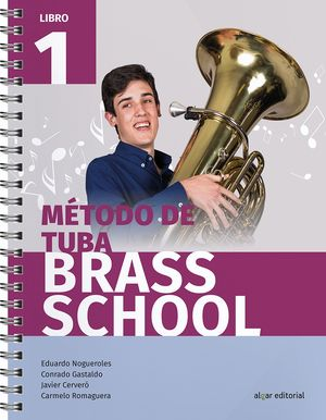 METODO DE TUBA BRASS SCHOOL