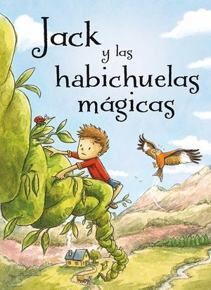 JACK Y LAS HABICHUELAS MÁGICAS